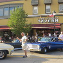 Lake Street Cruise-In - We host a Car Show from May until September on the 4th Wednesday of the month from 6:30-9:30 pm.