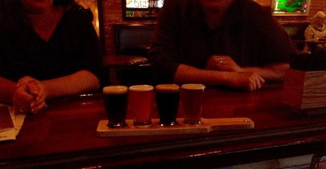 TRY A CRAFT SAMPLER